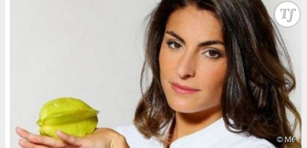 Top Chef 2014 : Jennifer Taieb trop sexy pour gagner ?
