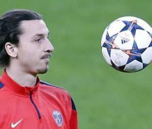 Leverkusen vs PSG : Ibrahimovic est l'attaquant parfait