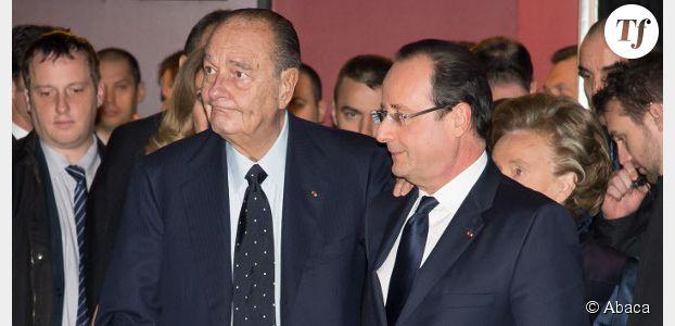 Jacques Chirac : l'ex-président est rentré chez lui après une courte hospitalisation