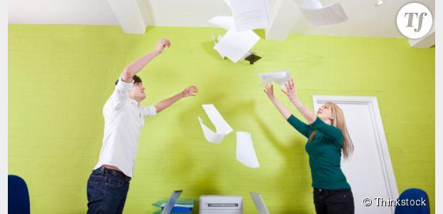 Un salarié sur trois (seulement) est heureux en allant au boulot