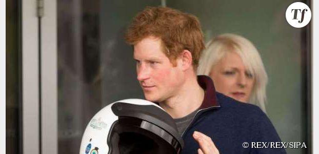 Le prince Harry au coeur d'un scandale à cause de la chasse