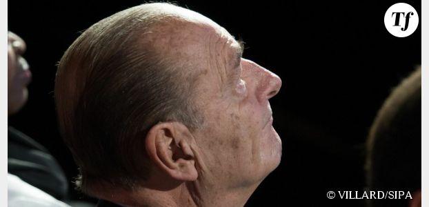 Jacques Chirac victime d'une crise de goutte, qu'est ce que c'est ?