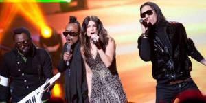 Black Eyed Peas : un nouvel album et des concerts pour le groupe ?