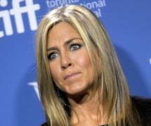 Jennifer Aniston n'ira pas au Japon à cause du massacre des dauphins
