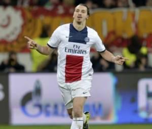Zlatan Ibrahimovic est le meilleur buteur de la Ligue des Champions