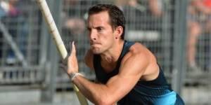 Sotchi 2014 : Renaud Lavillenie médaille d'or sur Twitter