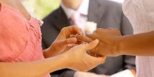 Le premier mariage lesbien français célébré à Nancy