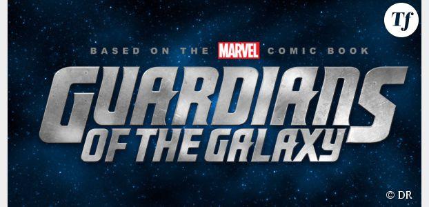 Gardiens de la galaxie : découvrez la bande-annonce vidéo