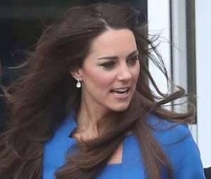 Camilla Parker Bowles critique la coupe de cheveux de Kate Middleton