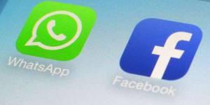 Facebook débourse 19 milliards de dollars pour s'offrir WhatsApp