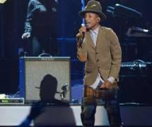 """Pharrell Williams : son nouvel album va s'appeler """"Girl"""""""