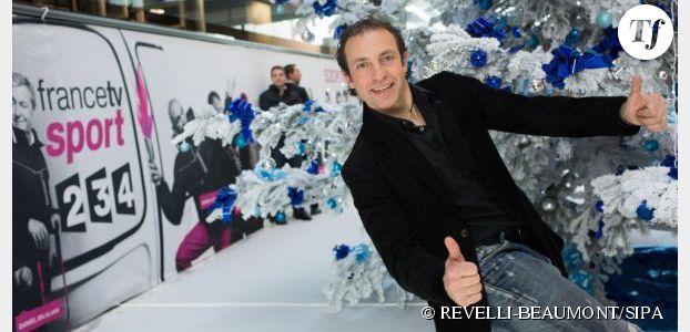 Philippe Candeloro, Nelson Monfort & co : le machomètre des JO
