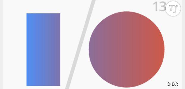 Google I/O 2014 : date des conférences