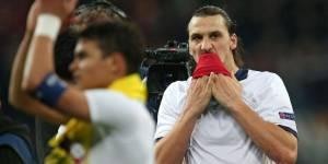 PSG : Zlatan Ibrahimovic trouve que l'on mange très mal dans le club