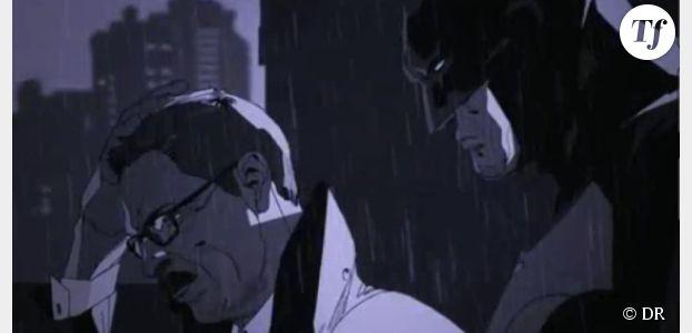 Batman Blackgate Deluxe : une date de sortie en France