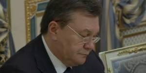 Ukraine: le président Ianoukovitch aurait « quitté la capitale », selon l'opposant Vitali Klitschko