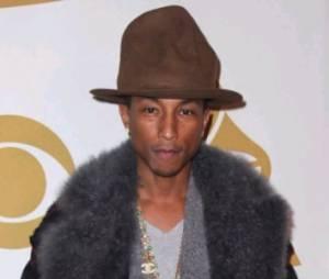 Pharrell Williams : « Happy », la bande-son des villes du monde entier - en vidéo