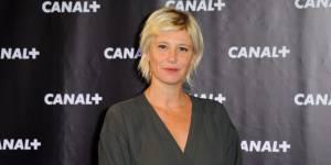 Grand Journal : Maïtena Biraben à la place d'Antoine de Caunes pendant les vacances ?
