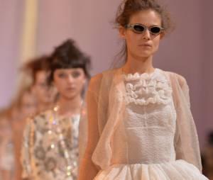 Fashion Week 2014 prêt-à-porter Paris : programme, dates et adresses des défilés