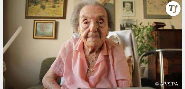 Alice Herz-Sommer, plus vieille survivante à l'holocauste, est morte