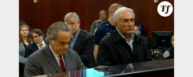Affaire DSK : que va-t-il se passer lors de l'audience du 18 juillet ?