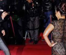 NRJ Music Awards : Amel Bent revient sur son mauvais choix de robe