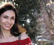 Adeline Blondieau se lance en politique aux côtés d'une candidate UMP
