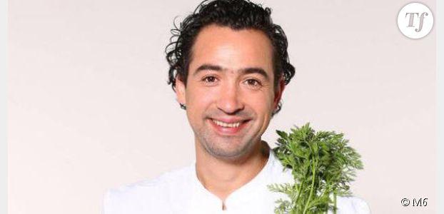 Top Chef 2014 : Pierre Augé n'en a rien à faire de l'argent et de la tv