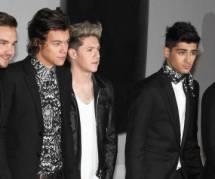 One Direction va sortir un nouvel album fin 2014