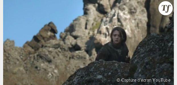 Game of Thrones Saison 4 : une bande-annonce à couper le souffle faite par un fan