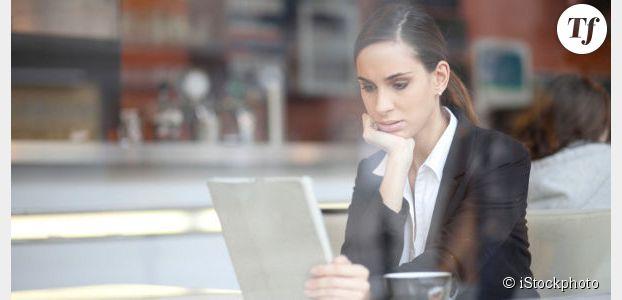 3 chiffres qu'on aimerait oublier sur le travail des femmes
