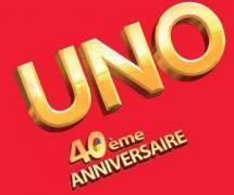 Les 40 ans d'UNO : Le Programme des festivités