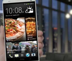 MWC 2014 : le HTC One est le meilleur smartphone de l'année