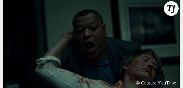 Hannibal saison 2 : c'est confirmé, ça va saigner - vidéo