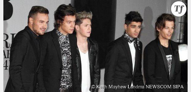One Direction : leur nouveau parfum dévoilé par Harry Styles (vidéo)
