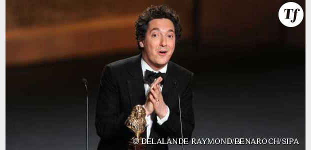 César 2014 : Guillaume Gallienne, grand favori des pronostics