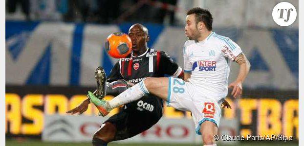 Mathieu Valbuena pense que le PSG peut battre tout le monde