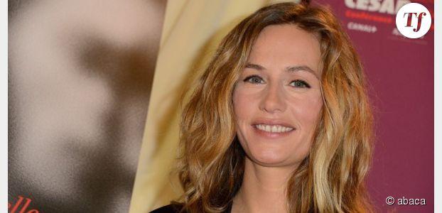 César 2014 : Cécile de France, la maîtresse de cérémonie, avoue avoir le trac