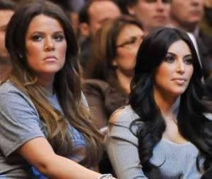 Kim Kardashian : une histoire d'amour avec le rappeur Game