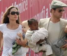 Pourquoi Brad Pitt est l'égérie des working mums