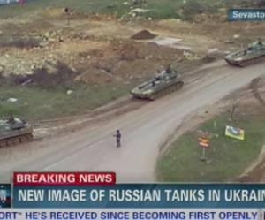 Ukraine: la Russie approuve l'envoi de troupes… déjà sur place