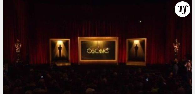 Oscars 2014 : Julie Delpy ne souhaite pas gagner la statuette - vidéo