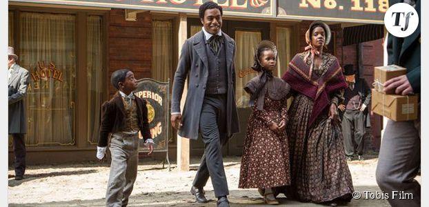 12 Years a Slave : 5 bonnes raisons d'aller voir le film gagnant des Oscars 2014