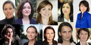 Choiseul 40 avec Terrafemina : les femmes leaders économiques de demain