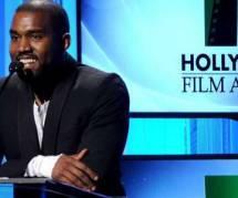 """""""Yeezus"""" : les trente secondes du film de Kanye West qui intriguent…"""