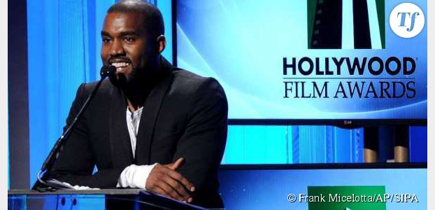 """Yeezus"" : les trente secondes du film de Kanye West qui intriguent…"