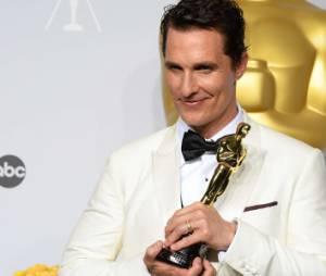 Matthew McConaughey : des comédies romantiques à l'Oscar du meilleur acteur, sa carrière en 10 rôles