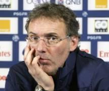 PSG : Laurent Blanc reste prudent sur le titre de champion de Ligue 1