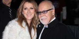 Céline Dion : son mari René, opéré d'une tumeur à la gorge, se repose