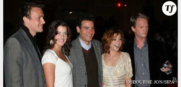 How I met your Mother : la fin que craignent le plus les fans (spoilers)